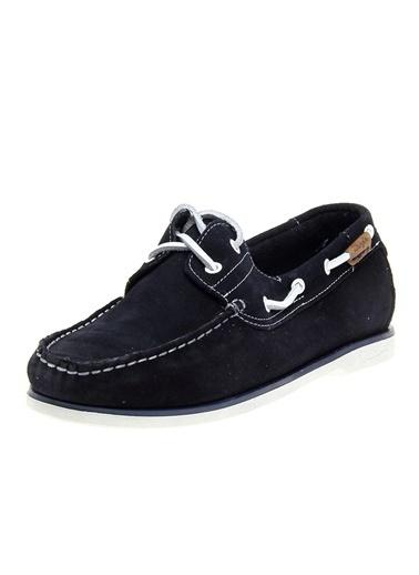 Lee&Wrangler Koşu Ayakkabısı Lacivert